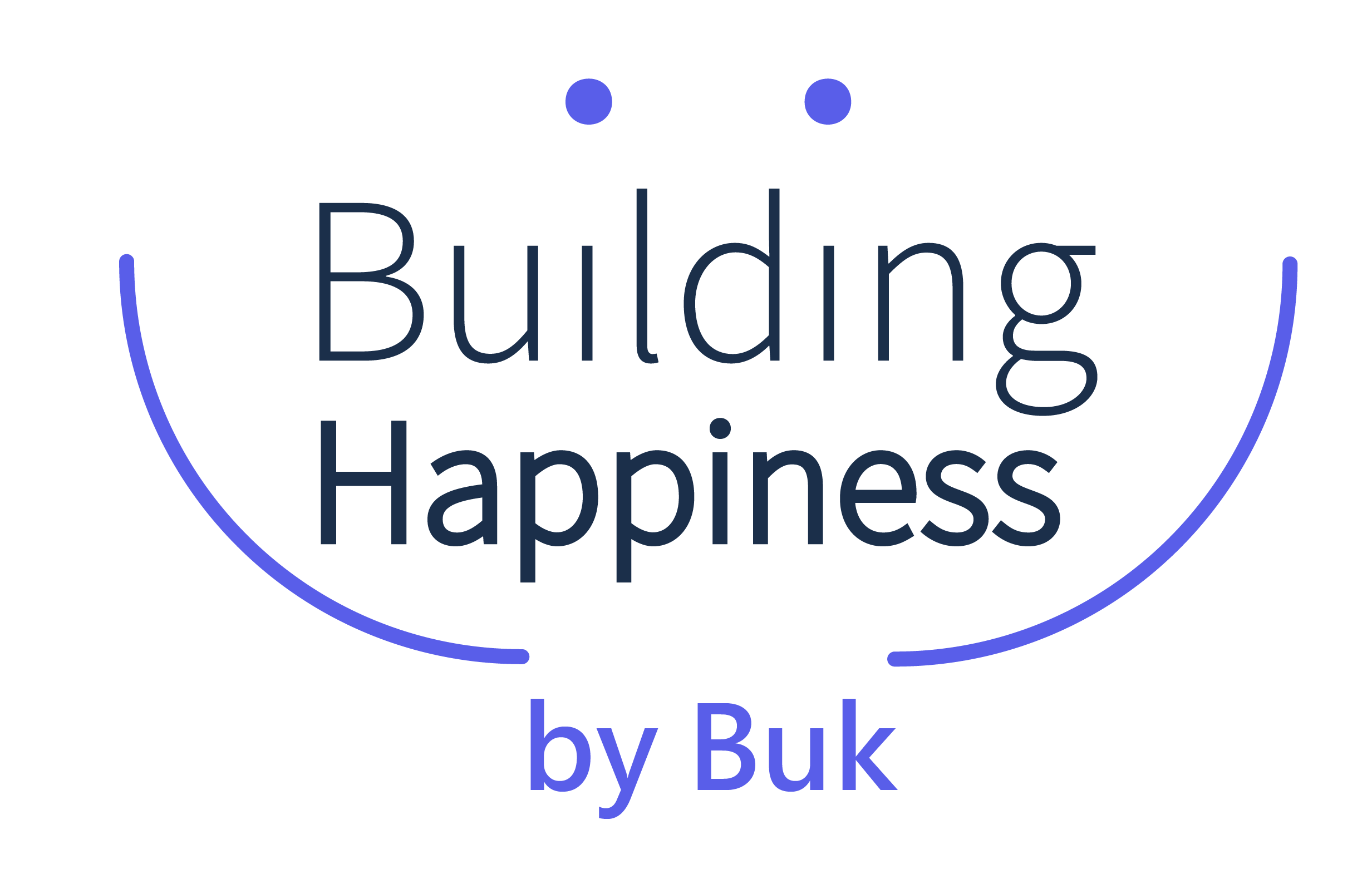 Logo Building Happiness-02